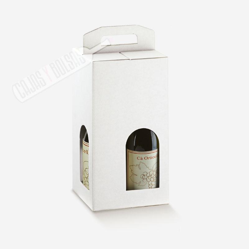 Caja colección Blanco Liso